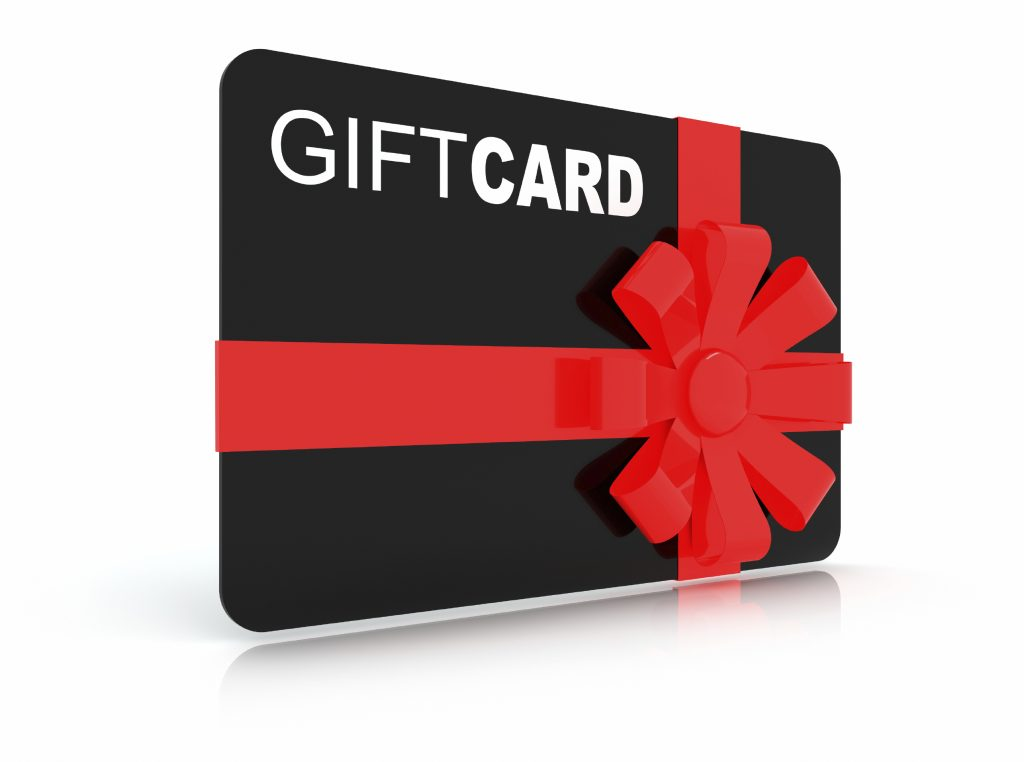 5 Reasons Why You Need Clover POS Gift Cards. - ONESTO PAYMENTS